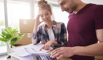 Couple Budgeting unexpected costs